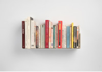 "Wall shelf  ""US"" Books"
