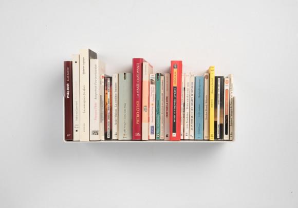 Estante para libros  - 45 cm