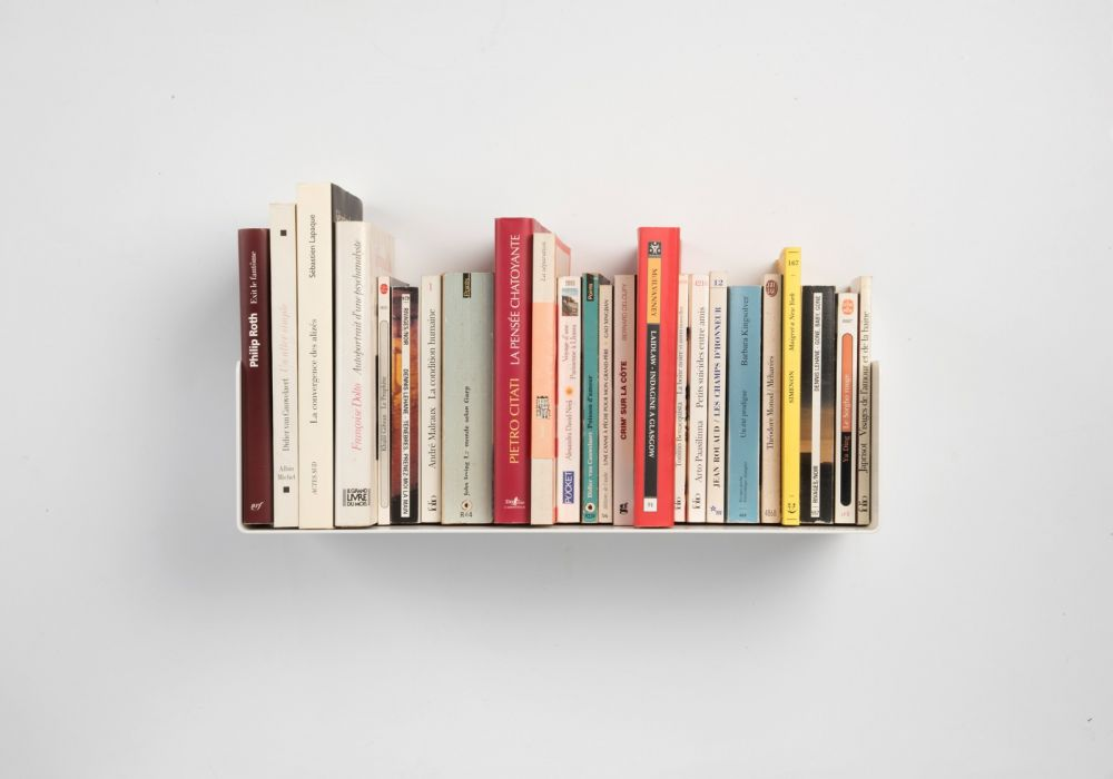 "Wall shelf  ""US"" Book"