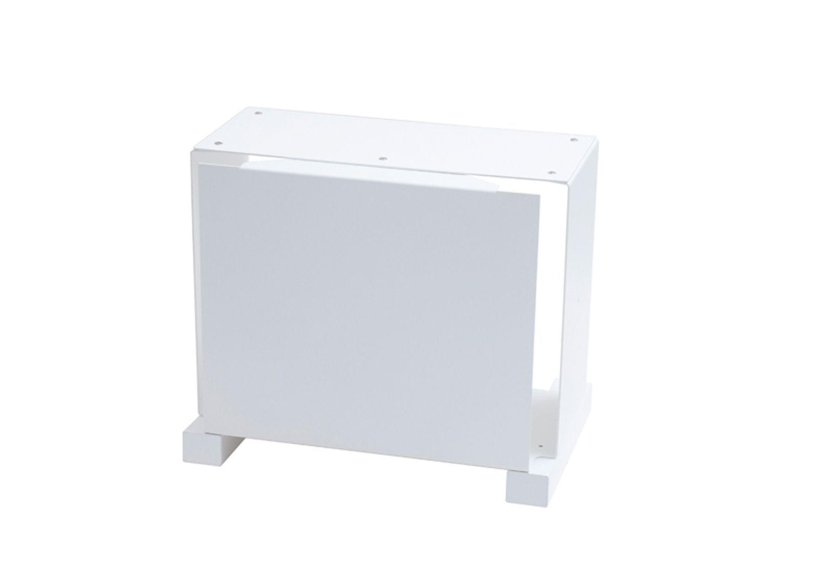 meuble de rangement 2vb - petit meuble design - teebooks - Petit Meuble Design Rangement
