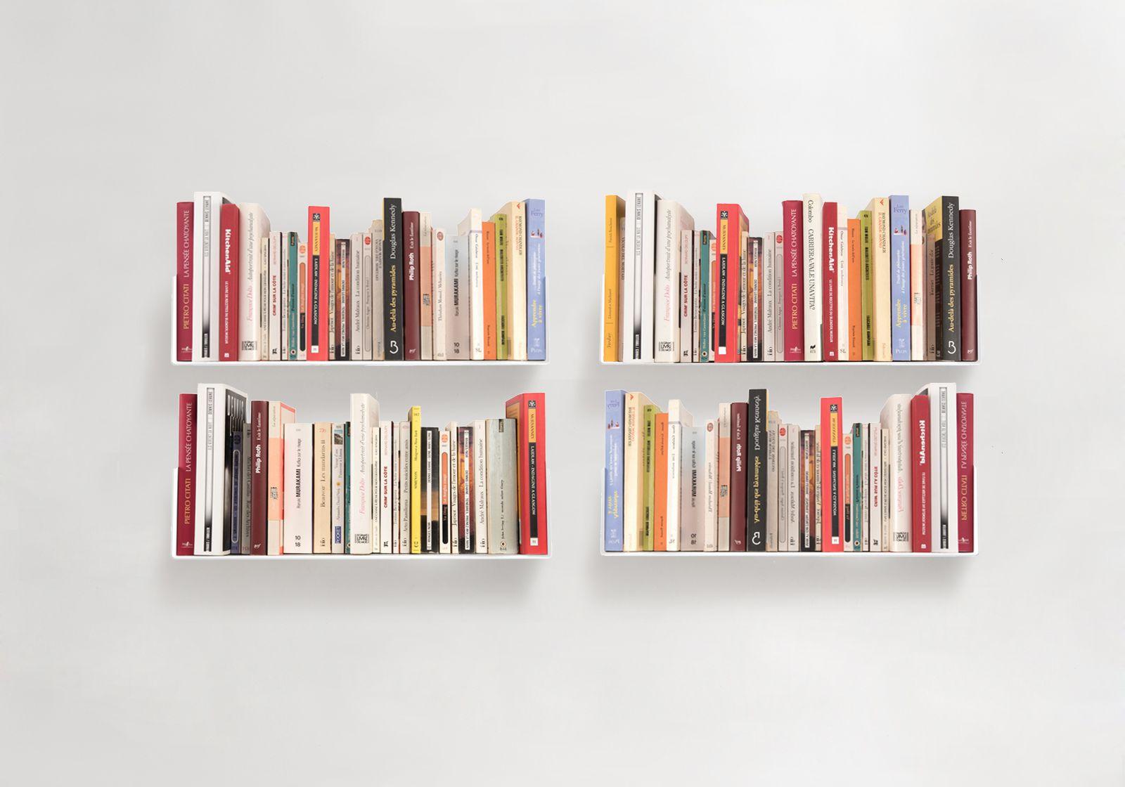 Librerie a muro teebooks teebooks