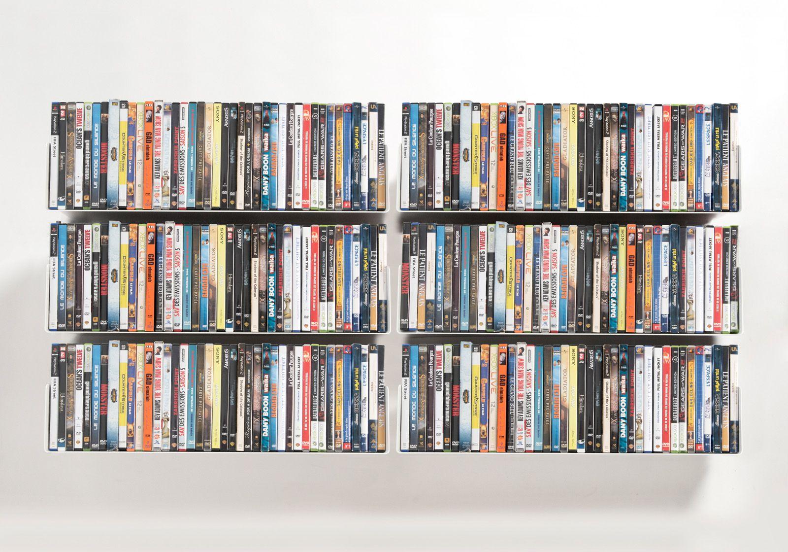 Mensole Da Parete Per Lettore Dvd : Mensola da parete per apparecchi radio video audio video in