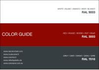Juego de 6 USDVD - Estantes para DVD