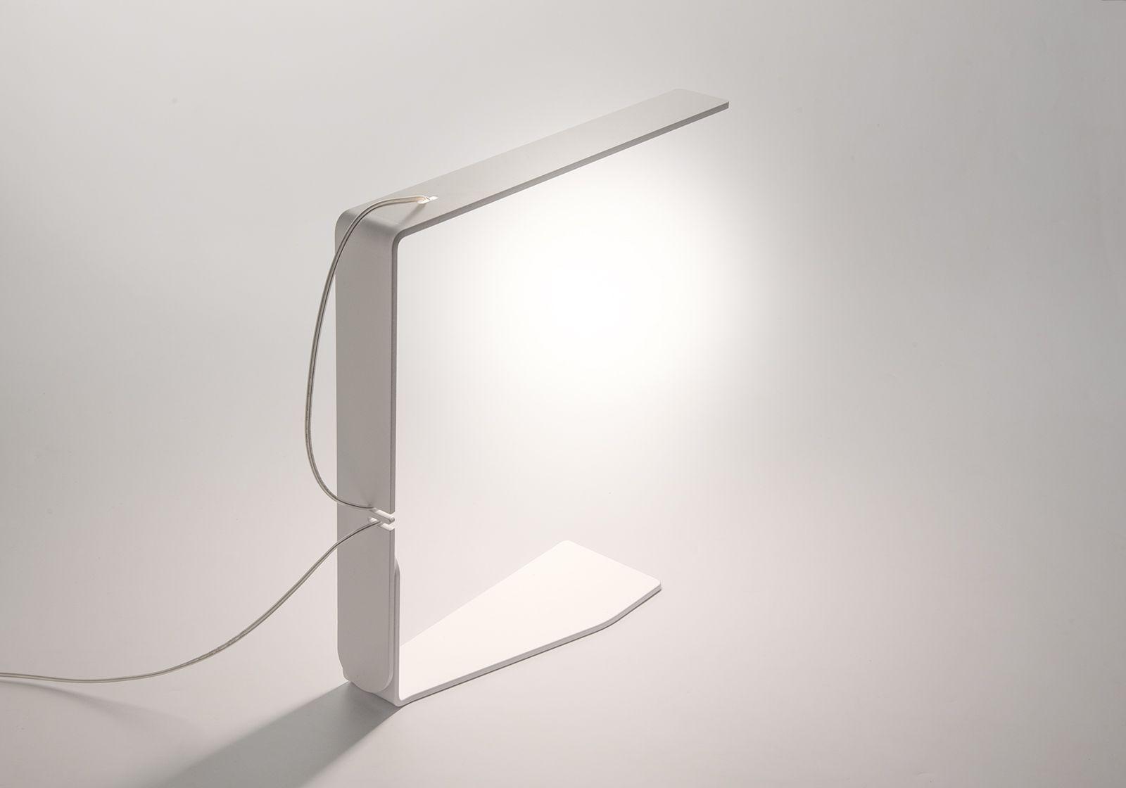 Bedside Lamp Teelight By Teebooks