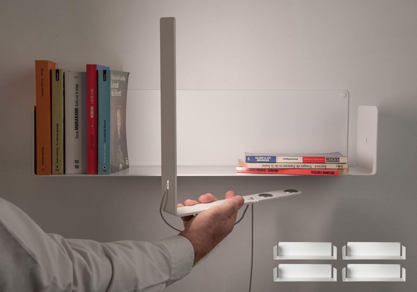 Lampade Muro Design: Lampade da muro archivi - domus nova ...