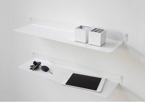 TEEline 6015 floating shelf - Set of 2