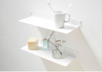 Mensole per bagno TEEline 4515 - Set di 2