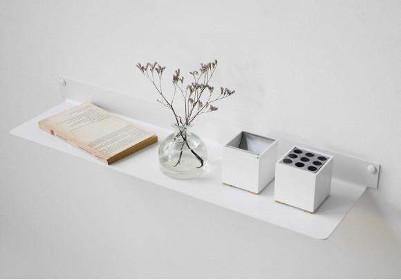 TEEline 6015 floating shelf