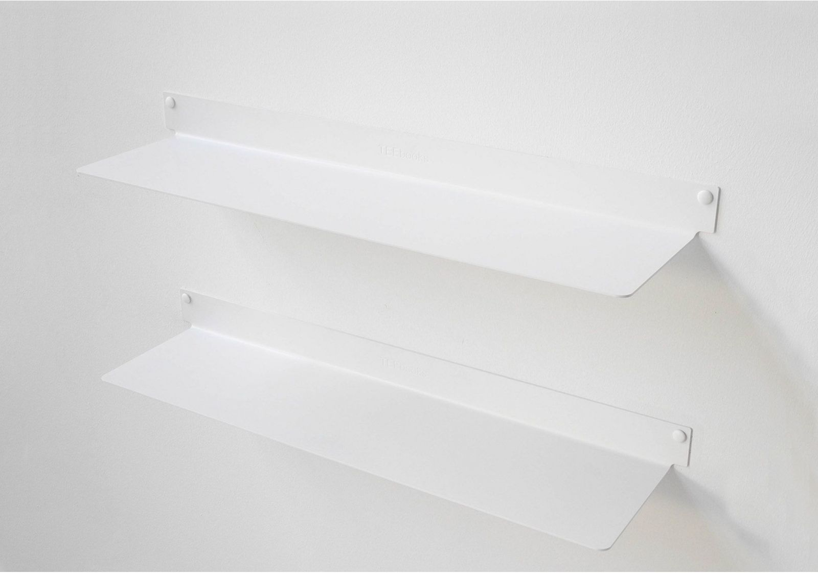 Teeline 6015 Bathroom Wall Shelves Set Of 2 Teebooks