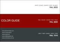 Étagère range DVD UDVD - Lot de 6