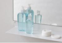 Mensole per bagno  TEEline 4515 - Set di 4