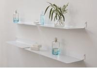Mensole per bagno TEEline 6015 - Set di 4