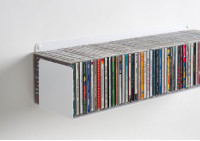 Set of 6 UCD - CD shelves