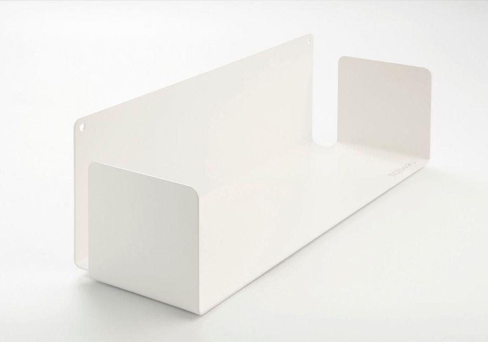 """Satz von 6 Bücherregale """"U"""" - 60 cm"""