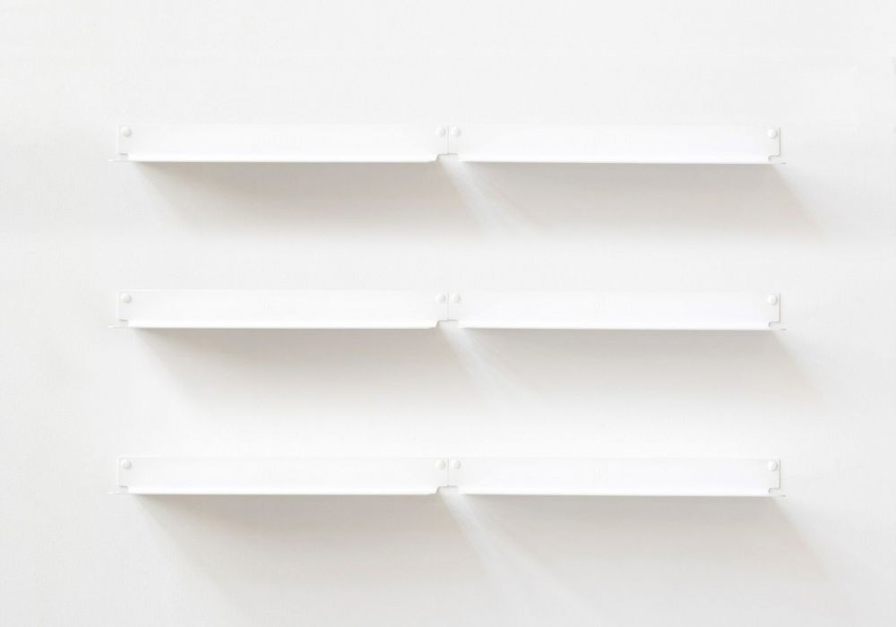 Wall shelf TEEline 4515 - Set of 6