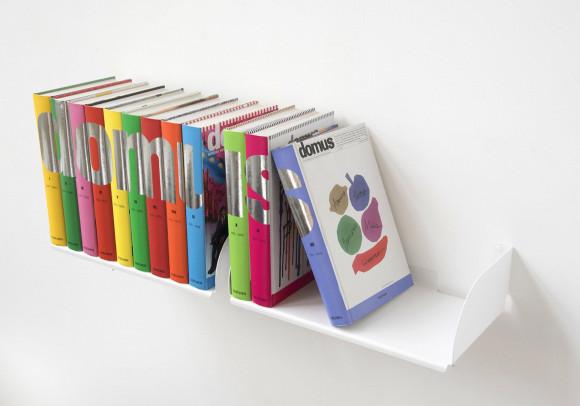 """Estantes para libros """"UBD"""" - Juego de 2"""
