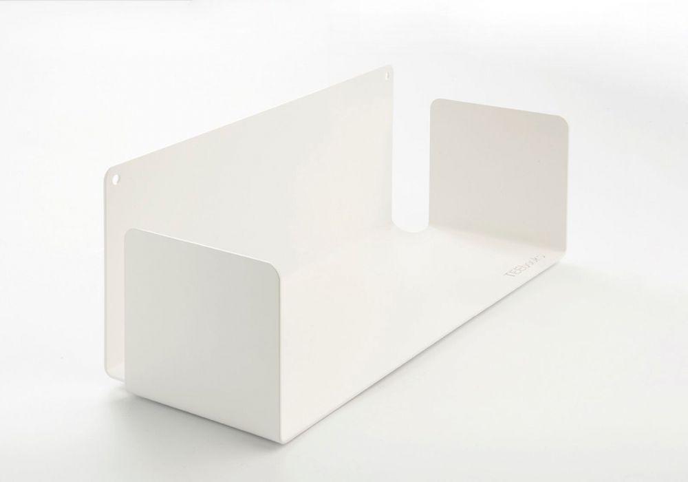 """Modulares Regalsystem """"US"""" - 45 cm - Satz von 4  - Stahl"""