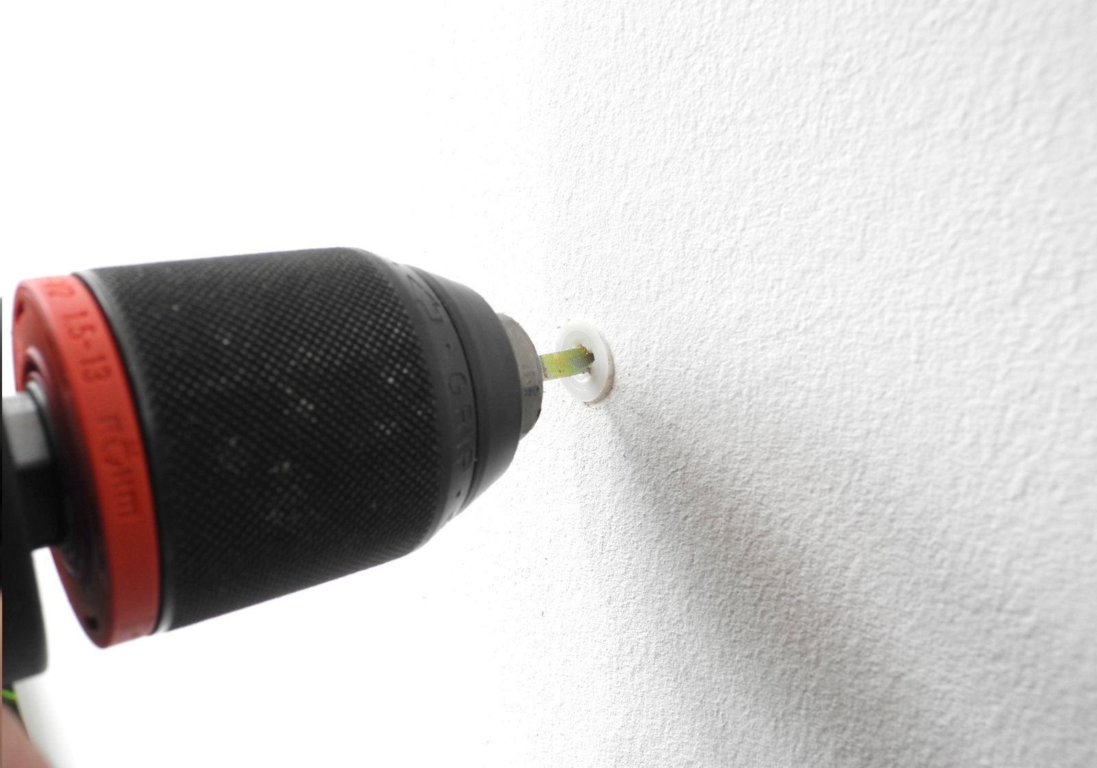 teebooks 12 cheville pour placo platre w max. Black Bedroom Furniture Sets. Home Design Ideas
