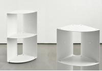 Mueble esquineroDANgolo - Juego de 2