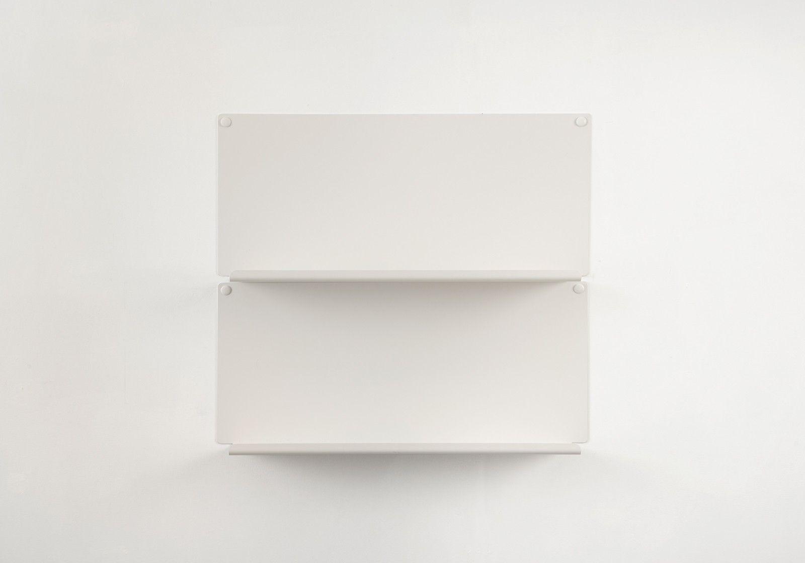 tag re pour la cuisine le ot de 2 45x15 cm acier. Black Bedroom Furniture Sets. Home Design Ideas