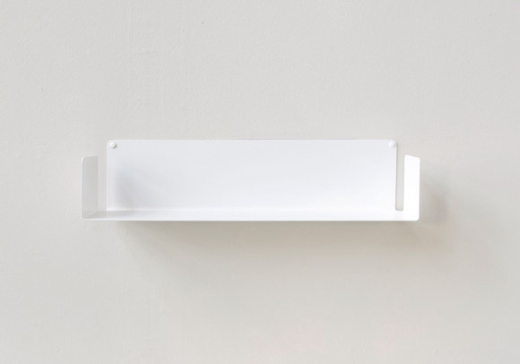 "Estante de pared ""U""- 60 cm"