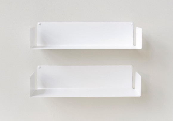 "Floating shelves ""U"" - Set of 2"