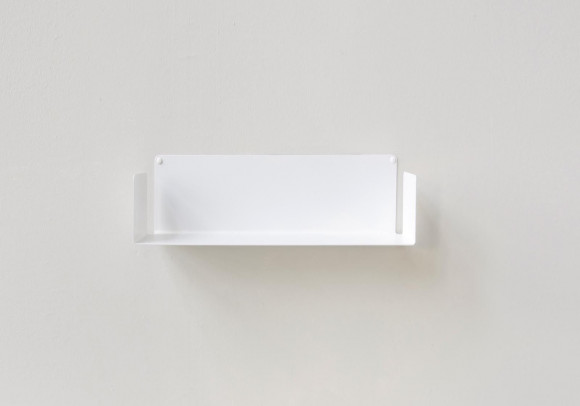 """Modulares Regalsystem """"US"""" - 45 cm - Stahl"""