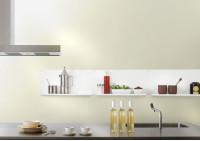 """Küchenregale """"LE"""" - Set mi 4 - 10 cm - Stahl"""