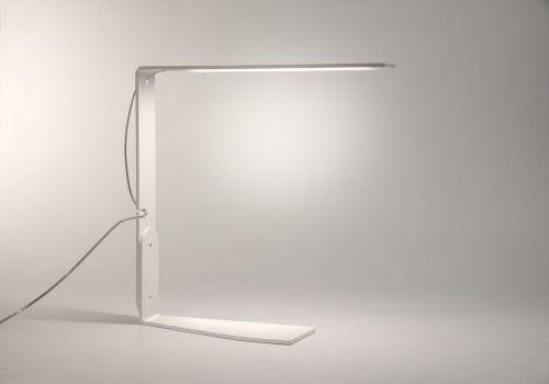 Lampada da tavolo TEElight by TEEbooks