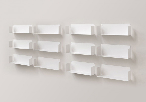 Bookcase - 60 cm - Set of 12