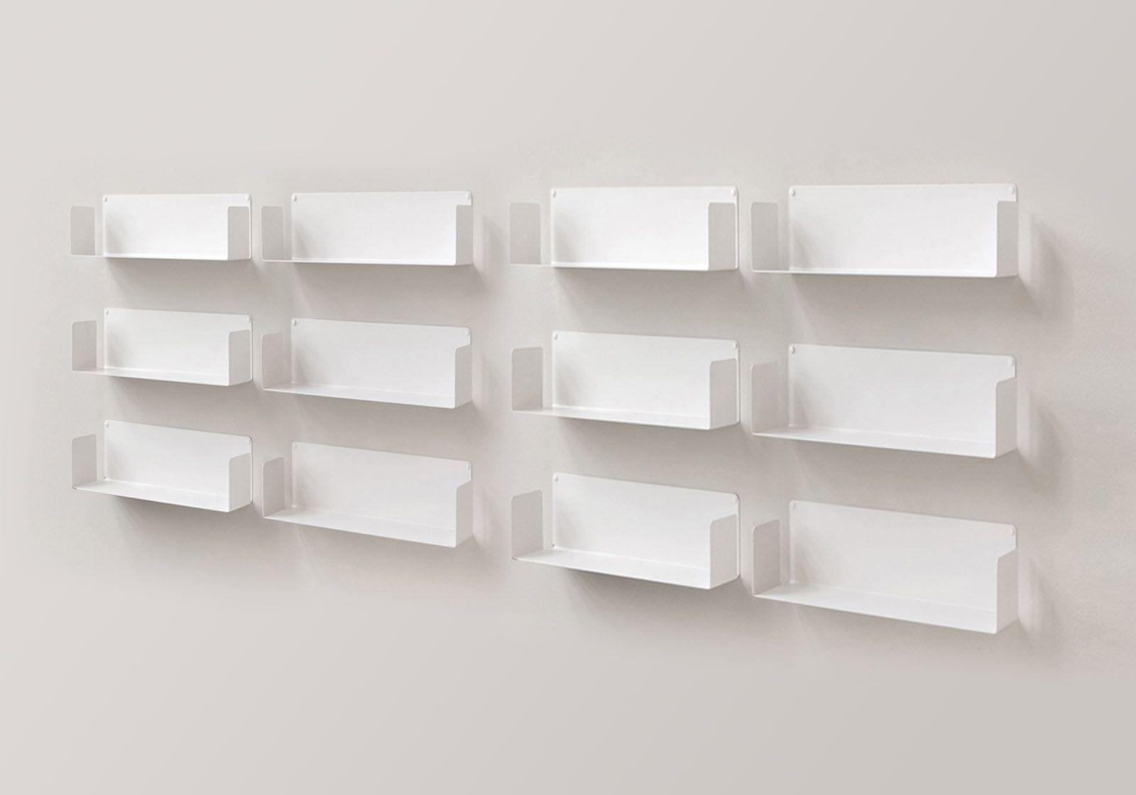 Bookcase 60 Cm Set Of 12