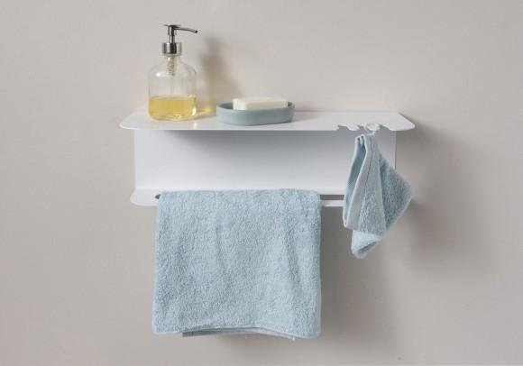 Porta asciugamani TEEtow 45 cm