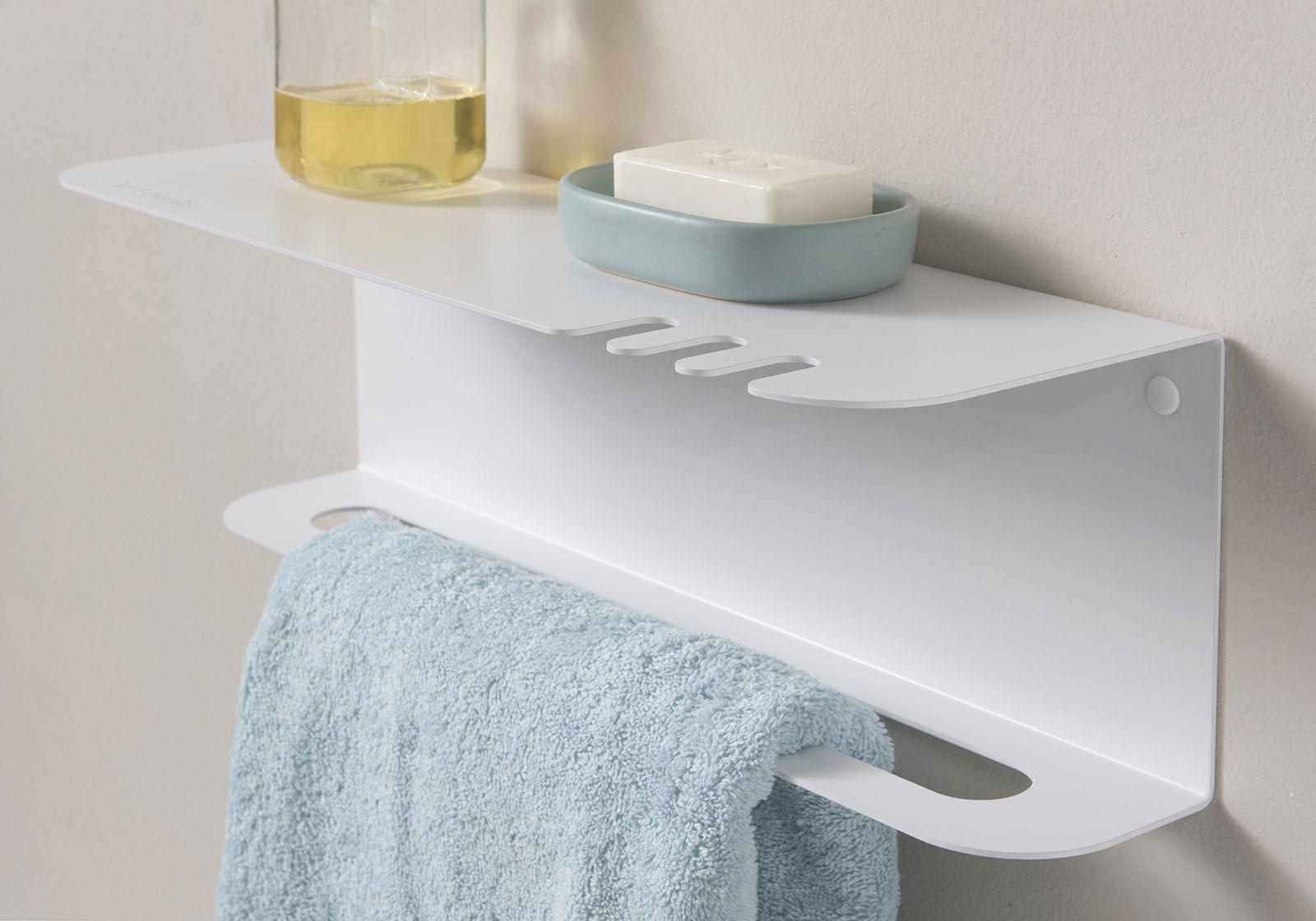 Exelent Towel Shelving Ensign - Bathtub Ideas - dilata.info