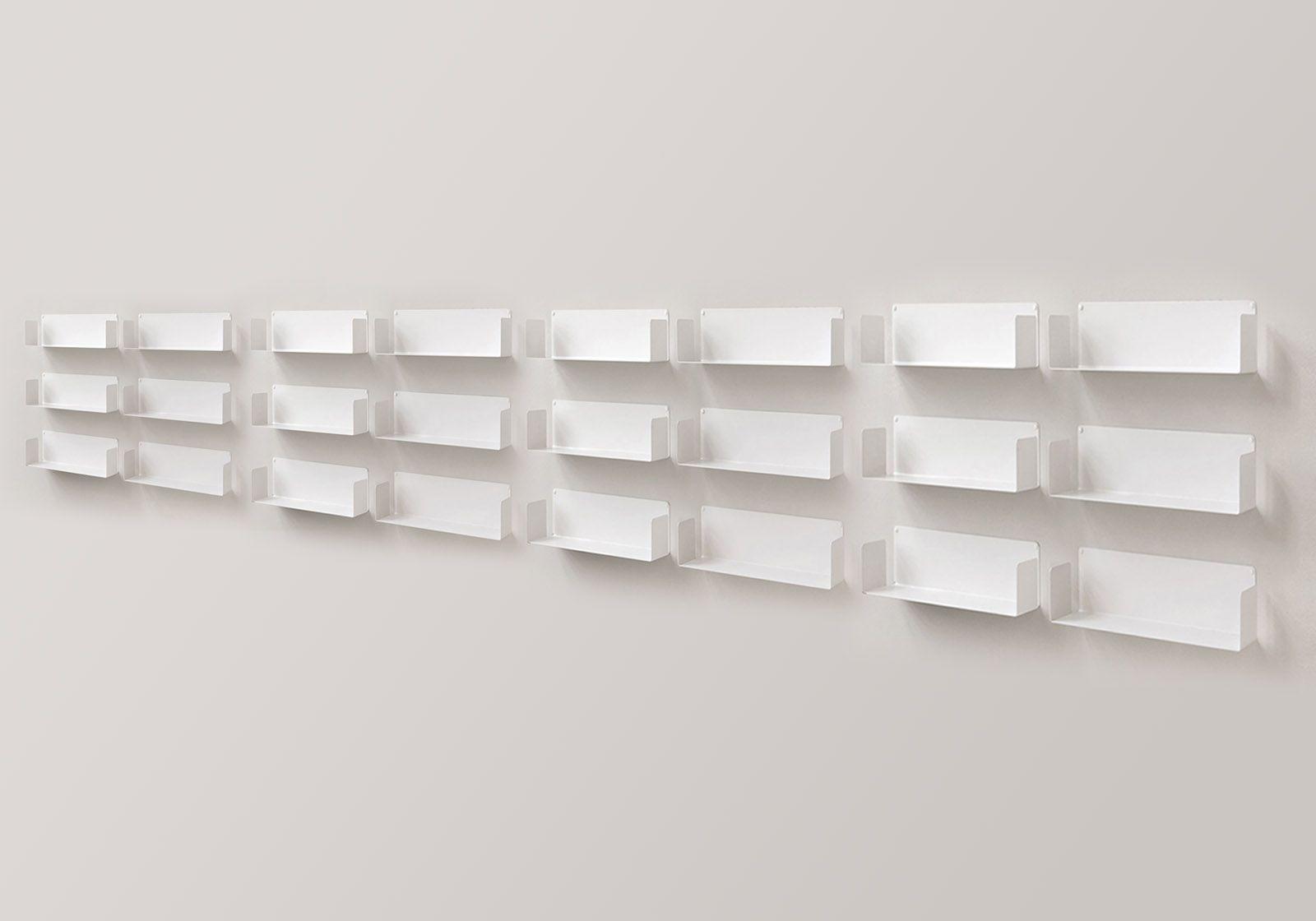 376 bookcase 60 cm set of 24