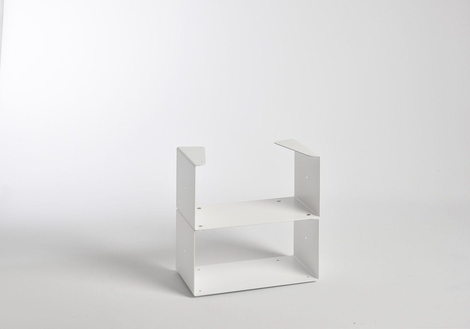 cd regal 6 ablagen b30 h90 t15 cm. Black Bedroom Furniture Sets. Home Design Ideas