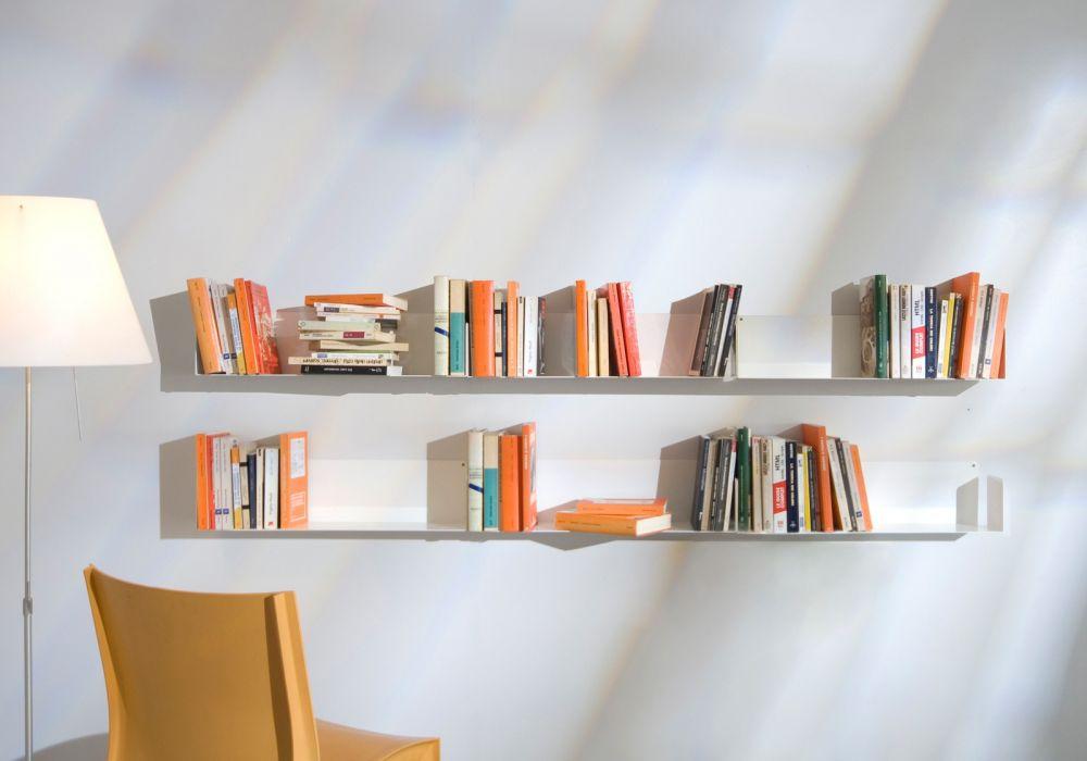 """Libreria di design """"LINEAIRE"""" Libro"""