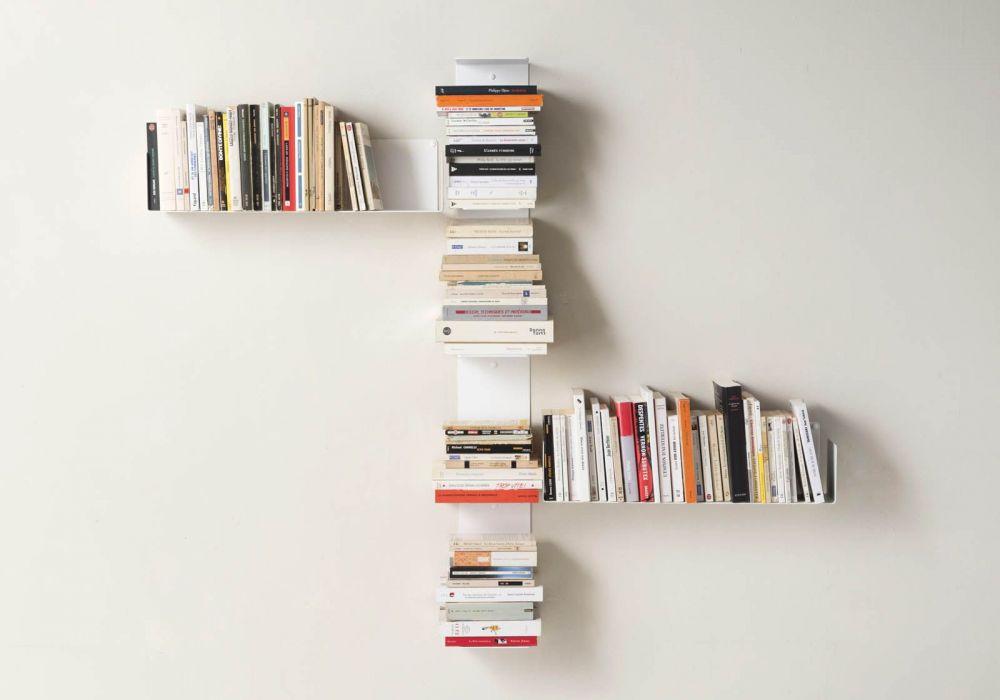 """Bookcase  """"CHICANE"""""""