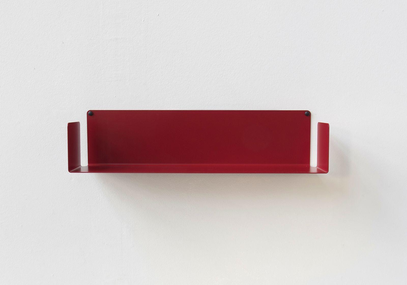 "Modulares regalsystem ""U"" - 60 cm - Stahl"
