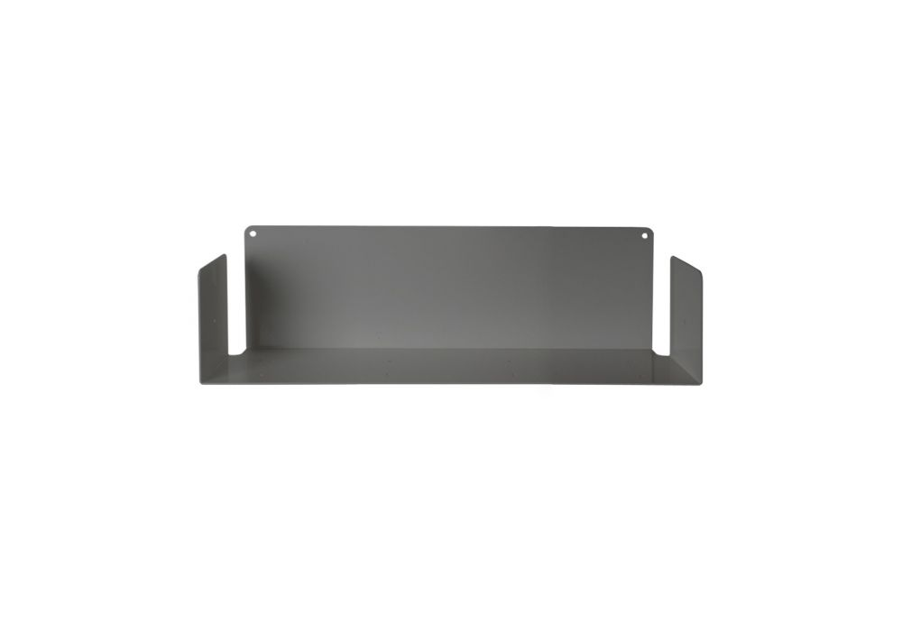 "Wall shelf  ""US"" Grey"