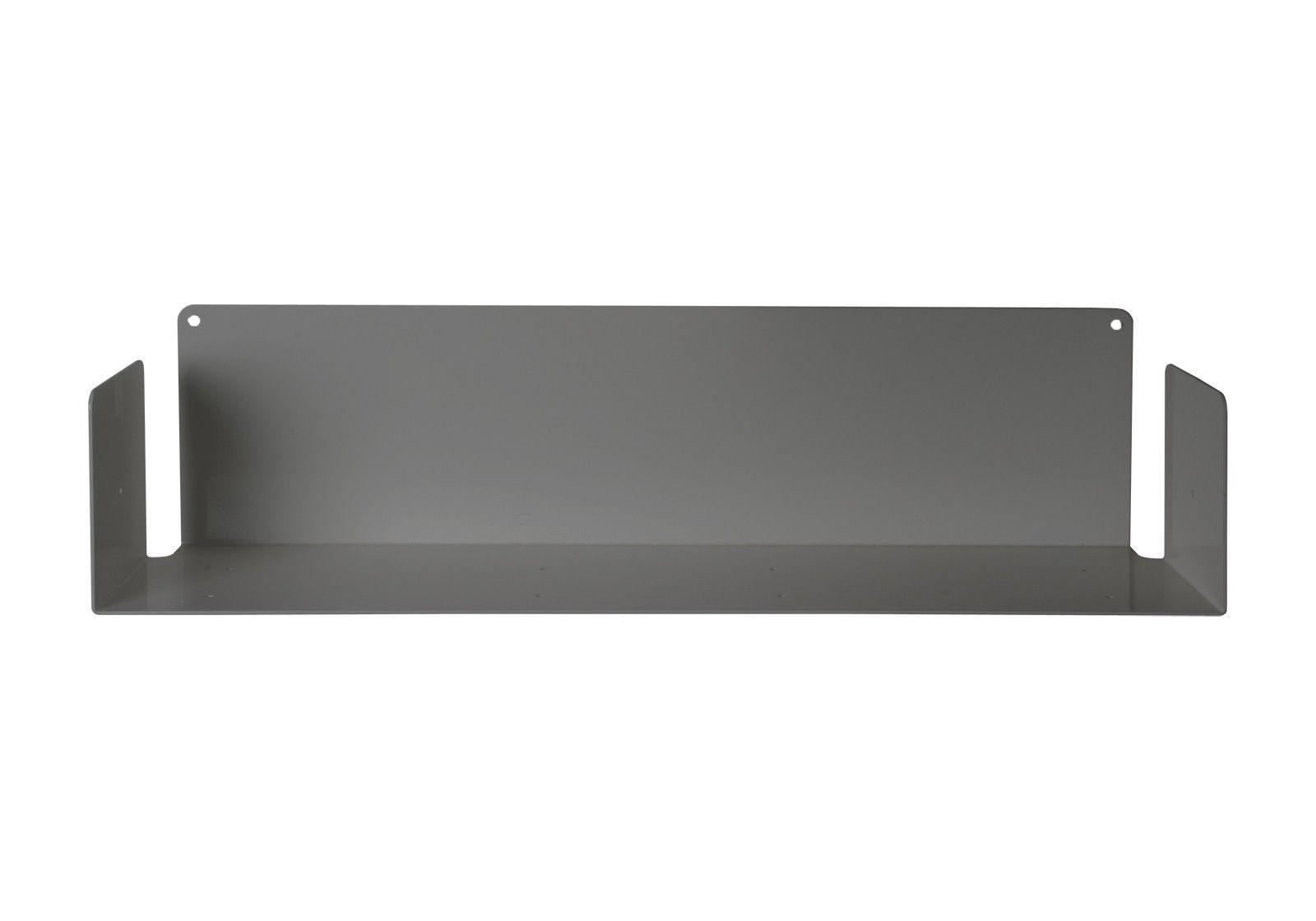 CD Wall Shelf  UCD Grey