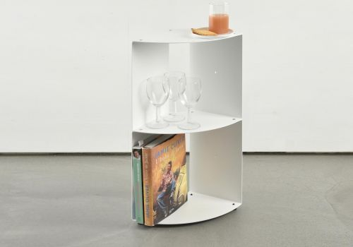 Corner shelf DANgolo -...