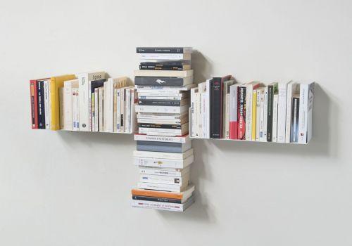 "Estante para Libros  ""TUS"""