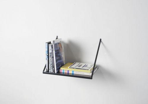 Hanging Wall Shelf 19.69 x...