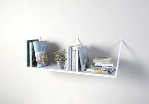 Hanging Wall Shelf 100 x 35...