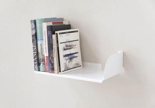 Wall Bookshelf 45 x 25 cm -...