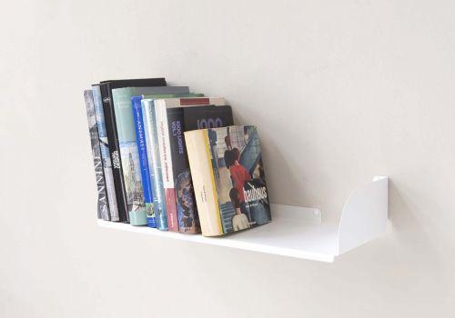 Wall bookshelf 23,62 inch -...