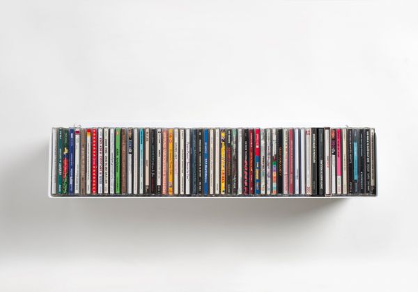 CD Shelving
