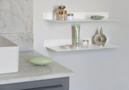 Mensole per bagno